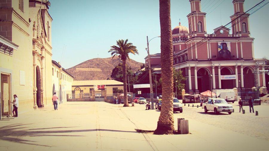 Andacoyo Iglesia 👐