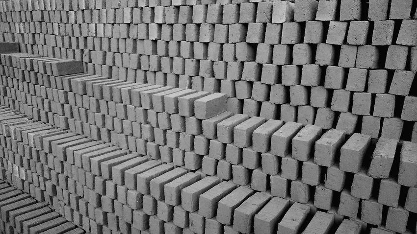 Black And White Black And White Portrait Blackandwhite Photography Black And White Collection  Black & White Uniform. :) Bricks Brickporn Brick Wall Art EyeEm Gallery EyeEm EXPERIASP