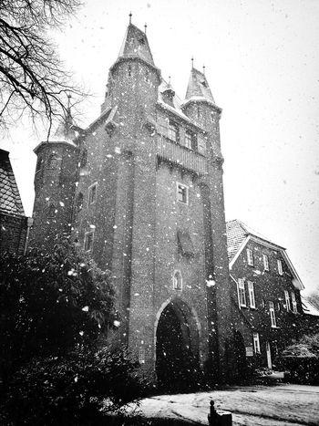 Let it snow... ⛄ Taking Photos Black And White Black & White EyeEm Best Shots