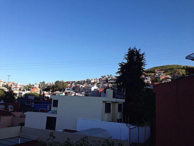 Amanecer en casa México City Naucalpan De Juárez Hello World Enjoying Life Check This Out