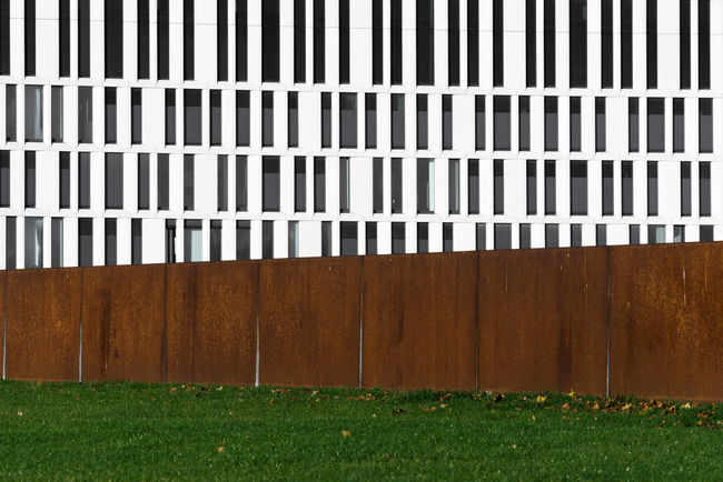 Architecture Berlin Photography Architecture Berliner Ansichten Day Grass Nature No People Outdoors Wood - Material
