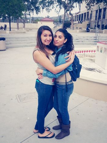 the homegirl myrella <3