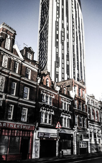 IPhone Architecture London