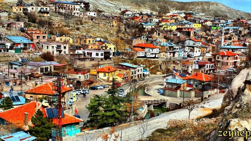 Sille Konya-TURKEY Turkey Sz_buildingshotz Buildingshotz Streamzoofamily