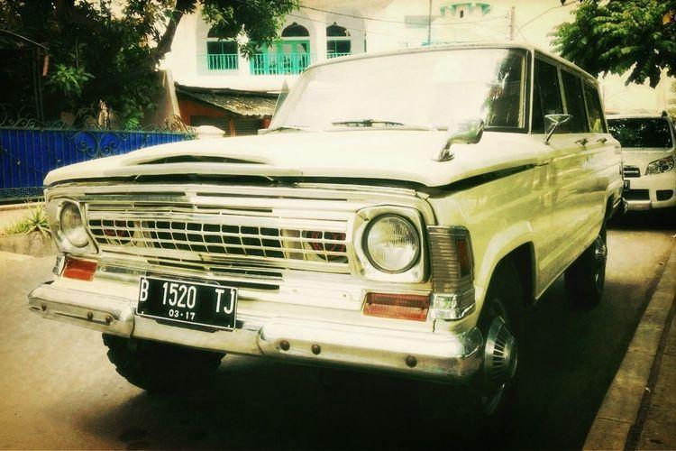 #jeep#vintage