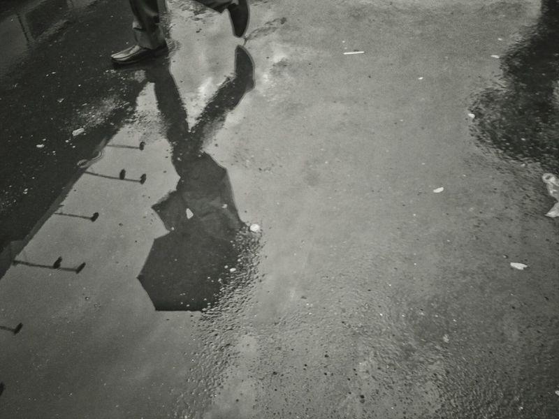 Darkness Black And White Street Photography Smartphone Photography Eyeem Philippines EyeEm Cagayan De Oro EyeEm Manila