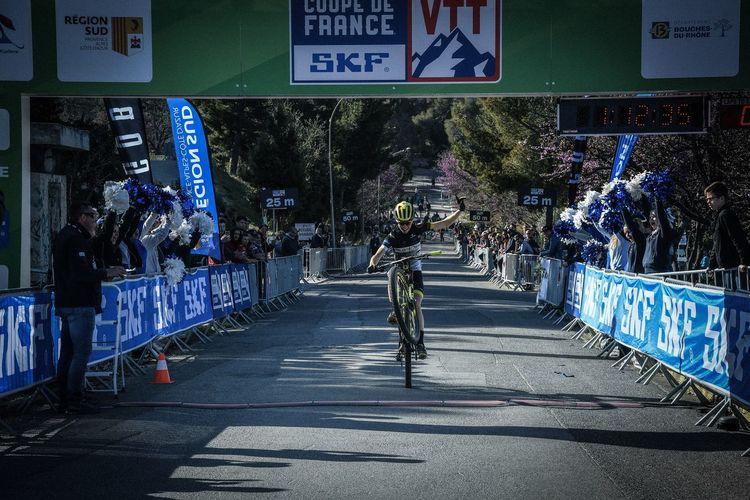 Winning Bicycle
