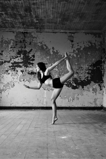 Dance is not just a movement, it's a feeling you express from your heart. EyeEmNewHere My Best Photo