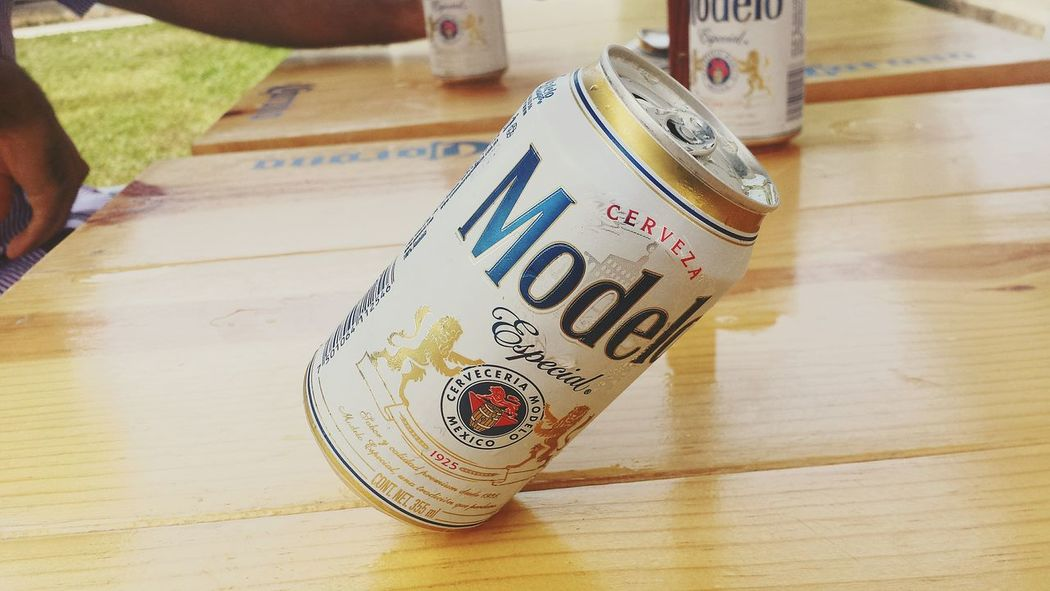 eeehhhh!! Relaxing Enjoying Life Taking Photos Check This Out Pisteando Hanging Out Cerveza Beer Can Lata