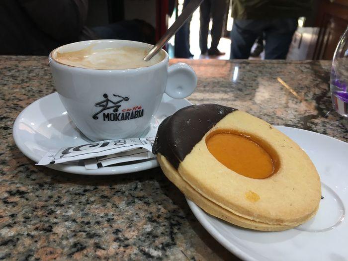 BarRoney Coffee Cup Dessert Ready-to-eat Iloveit