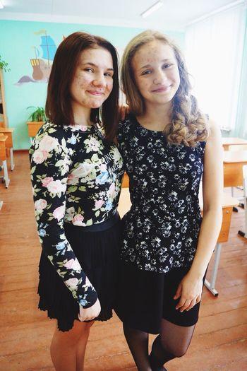 Friend Lera Love School 💖🌸