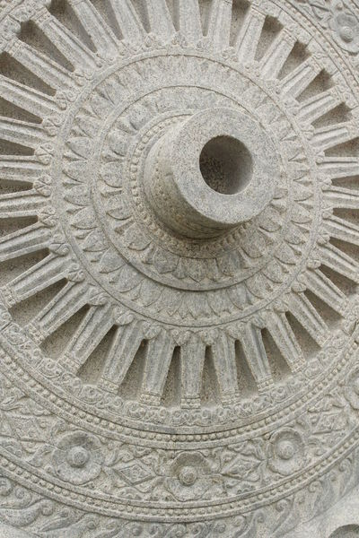 Rowel Stone Carving Believe Belief In Thailand Beliefs And Religions