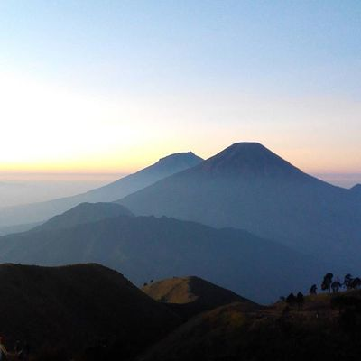 A great masterpiece from our creator.. Mount Prau, Dieng, Indonesia.. Mountain Prau Mdpl Sunrise Dieng Travel Hiking Trekking INDONESIA Hike Trip Paradise Leisure Adventure Highland Home Gunung Puncak