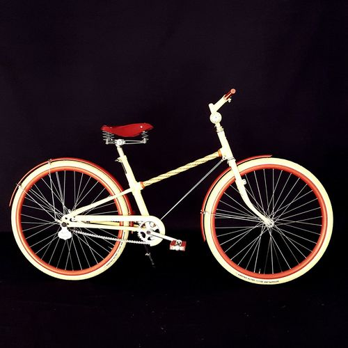 Bicycle Transportation Wheel Night No People City Rider My Hobby My New Bicycle
