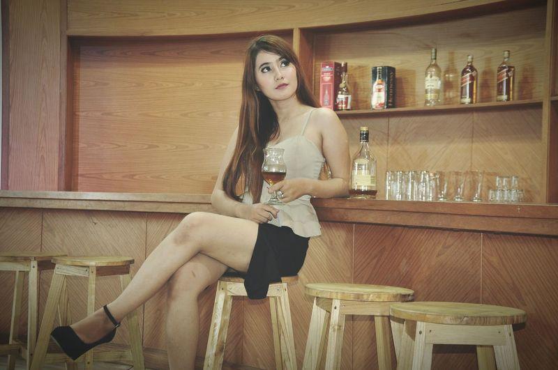 Model Unocafe Banjarbaru EventPhotography Banjarbaruphotosummer2015 Cafe Kalsel