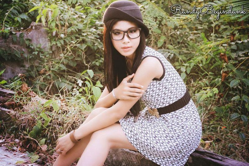 Taking Photos Photography Model INDONESIA Casualphotography Casual Clothing Conceptual Photography