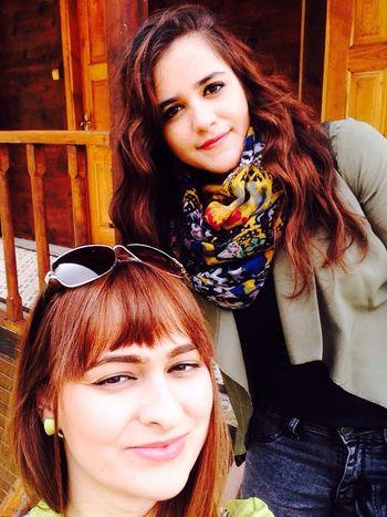 Ayder selfie smile good day 📷🍃🌲🌳🌿🍃✌️👌🙅💁🙆👭