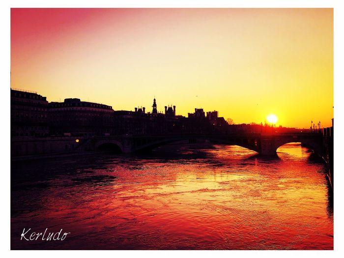 Paris, l'île de