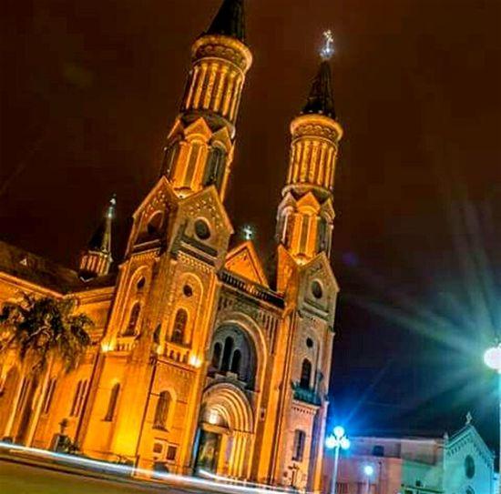 Iglesia Católica  Esperanza Santa Fe