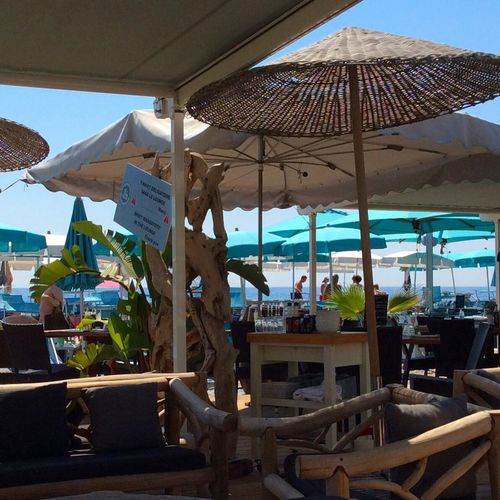 Beach Nice View Bar