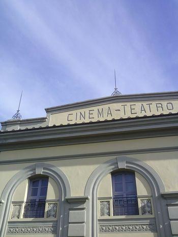 Cinema Essai Theater Italy