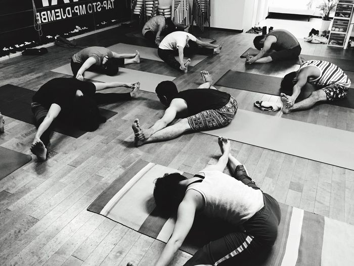 Yoga space Siddhi Primary Led class Ashtangayoga Yoga Space Siddhi Yoga