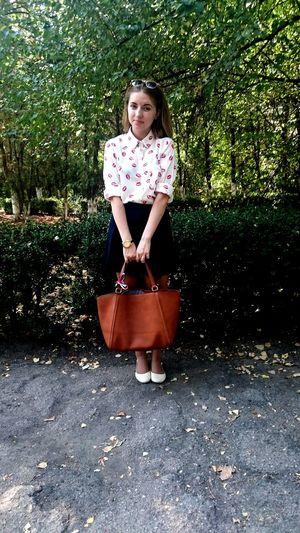 Хештег:студентка Оля