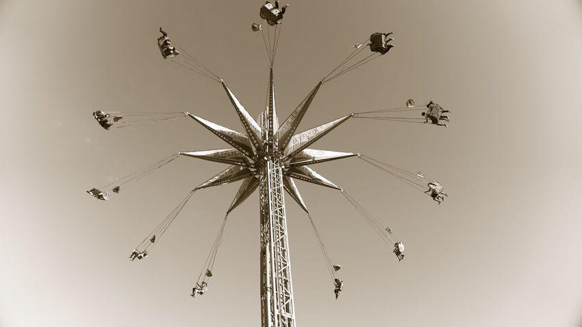 Carnival Ride Melbourne Amusement Park Clear Sky Outdoors Amusement Park Ride Arts Culture And Entertainment Moomba2014