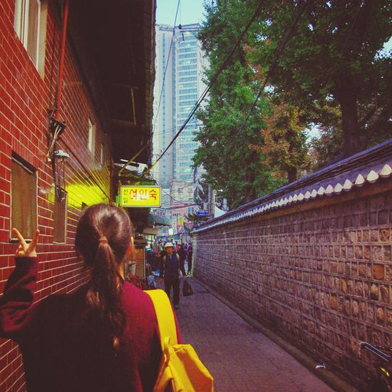 Traveling Travel Photography The Traveler - 2015 EyeEm Awards City Streetphotography Vivid Enjoying Life Weekend Yellow