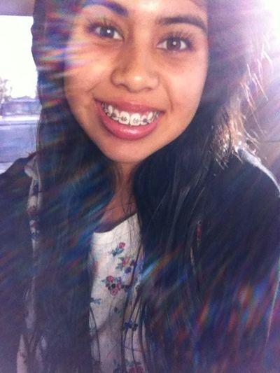 Always Keep Smiling ✌