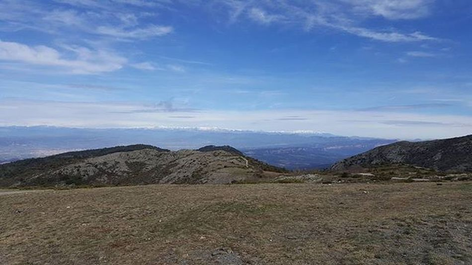 Nofilter Catalunyaexperience Matagalls Montseny Elbrull Viladrau Osona Vallesoriental Skyandclouds  Mountains Enjoylife