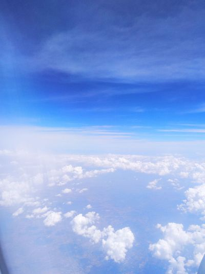 In The Sky Nice View Nice Atmosphere Clouds And Sky Cloud - Sky Cloud Cloudscape Cloud Formations Cloudy Cloudy Sky Cloudy Day Cloud_collection  Clouds Beauty Indonesia INDONESIA Indonesia Photography  From My Point Of View From Plane From An Airplane Window Skyscraper Sky_collection Space Blue Backgrounds Flying Beauty Plane Bright Vibrant Color White Color Abstract Sky Only