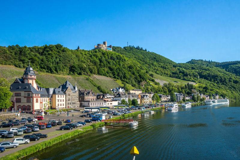 Bernkastel Kues Bernkastel Bernkastel Kues Bernkastel-Kues, City GERMANY🇩🇪DEUTSCHERLAND@ Mosel Nature Germany Historical Kueste Landscape Moselle No People Nobody Outdoors Region Valey Wine