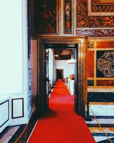 Palace Red Red Color Carpet Redcarpet Brown White Instagood Instagram Picoftheday Instadaily Love Instalike Travel Travelblogger Trip Firstpost  Travelers Travelogue Travellingthroughtheworld Travelwriter Travelphotos Travelstyle Travelsmart Travelwhenyoucan TravelStories Doorway Door Architecture Built Structure