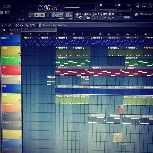 Back at it FLStudio Music Producer BANGER GetAtMe