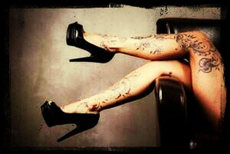 sexy art Legs Tattoos Beauty Tattoo Girls Are Beautiful