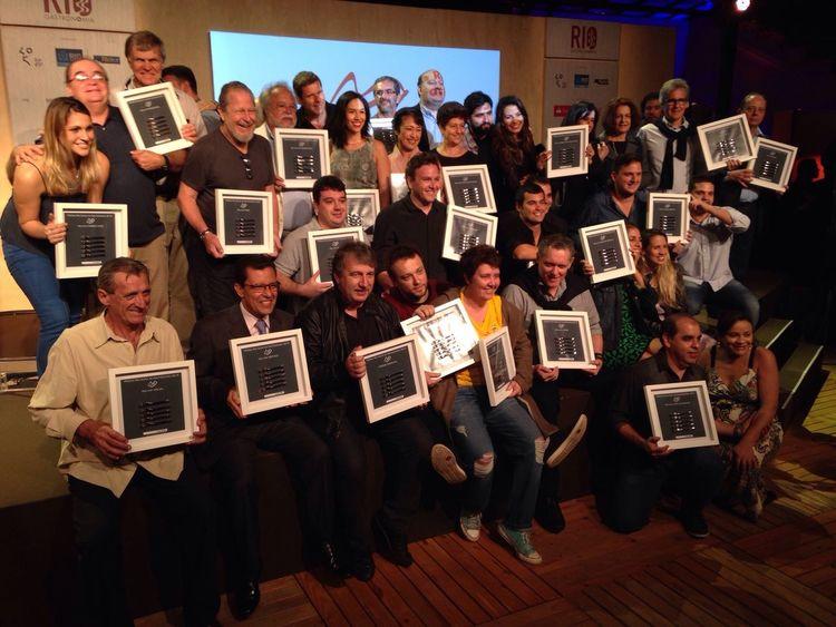 Vencedores do Rio Gastronomia Rio De Janeiro