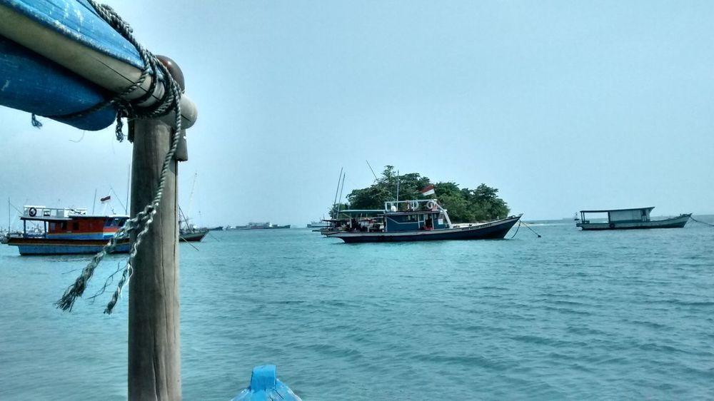 Boat Marine Survey