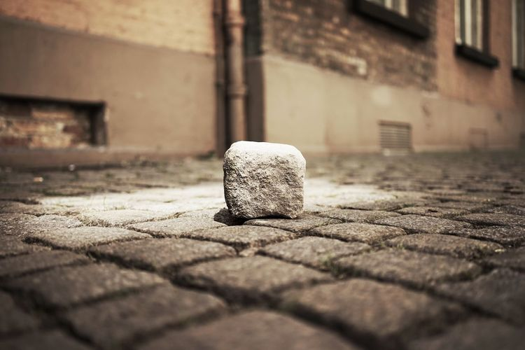 Urban Perspectives: Stone