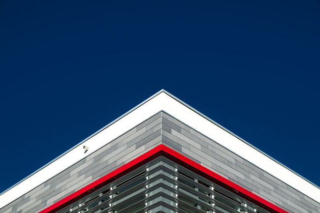 Lookingupagain Bonn Minimalist Minimalist Architecture Architectural Column Architectural Detail Architectural Feature Architecture Blue Building Exterior Built Structure Clear Sky Copy Space Day Fujixseries Low Angle View Minimalistic Minimalobsession Modern No People Outdoors Ralfpollack_fotografie Sky The Graphic City