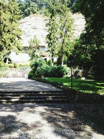 монастырь Аладжа Булгария Варна