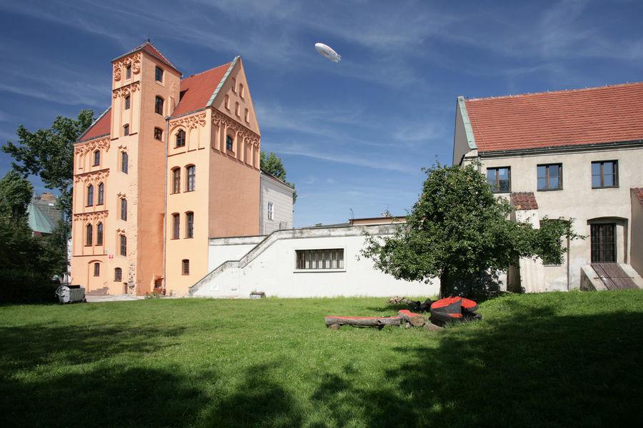 Poland Szczecin Polen Stettin