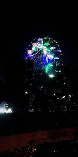 lights City