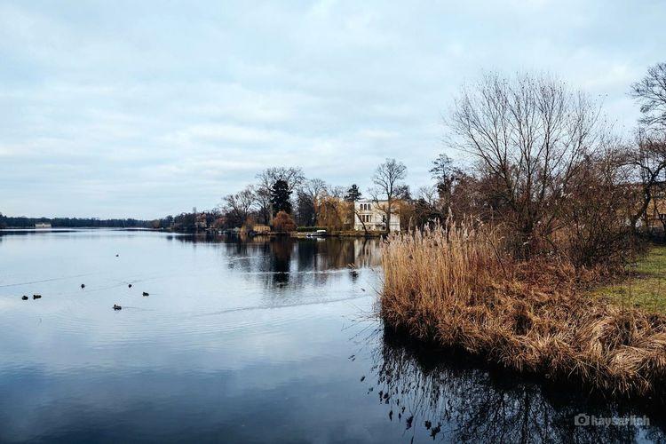 Heiliger See // Potsdam Potsdam Landscape Sea Shore Holländischesviertel Water Urban Landscape Urban Nature