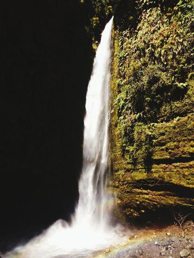 Cascada imponente Naturaleza🌾🌿 Relajo Madrenaturaleza Pachamama