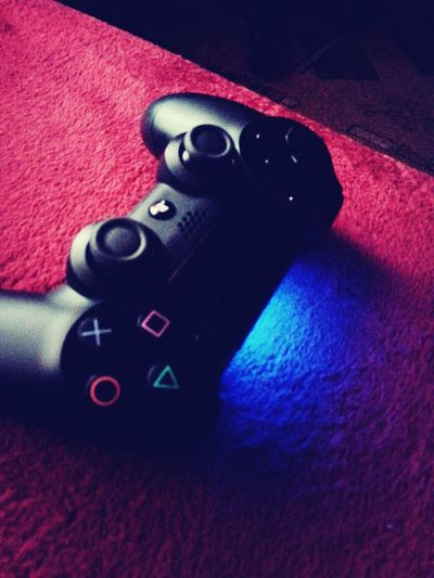 Relaxing 4theplayers Ps4 Controller PS4