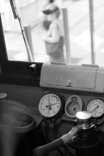 Drive Old Train Time Real People Indoors  Human Hand Clock Holding Day People Clock Face