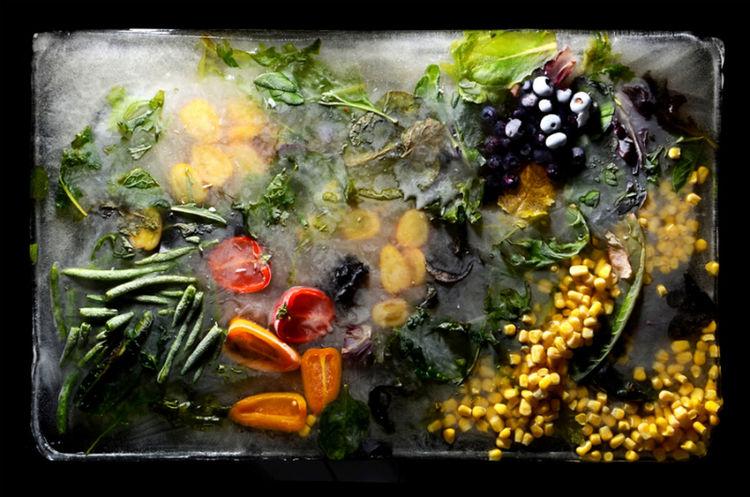 Food Waste Food Frozen Vegetables EyeEmBestPics EyeEm Best Shots Conceptual Photography Food Stories
