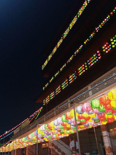 Buddhist Temple Buddism