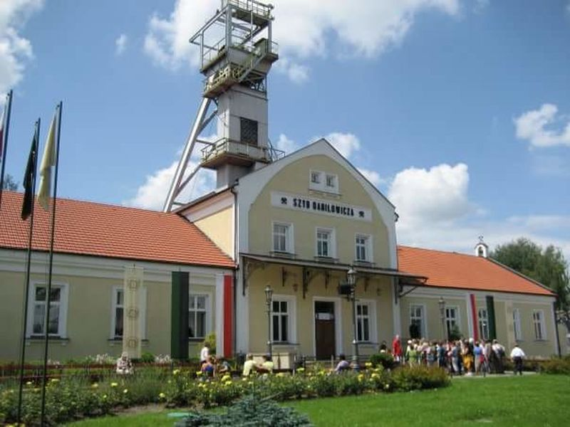 Architecture Building Exterior Built Structure Outdoors Day People Sky Summertime Holidays Poland Wieliczka Salt Mine FamilyTime